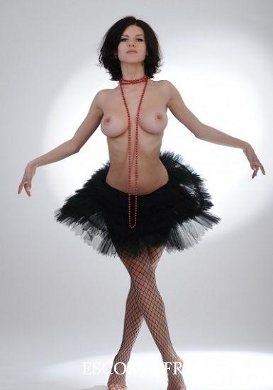 prostituée Nicosie